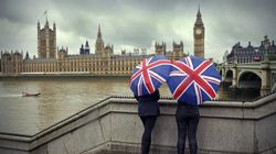 The Great British Weather Obsession