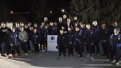 Στη νεολαία Κορδελιού – Ευόσμου προς χρήση το Αθλητικό Πάρκο των