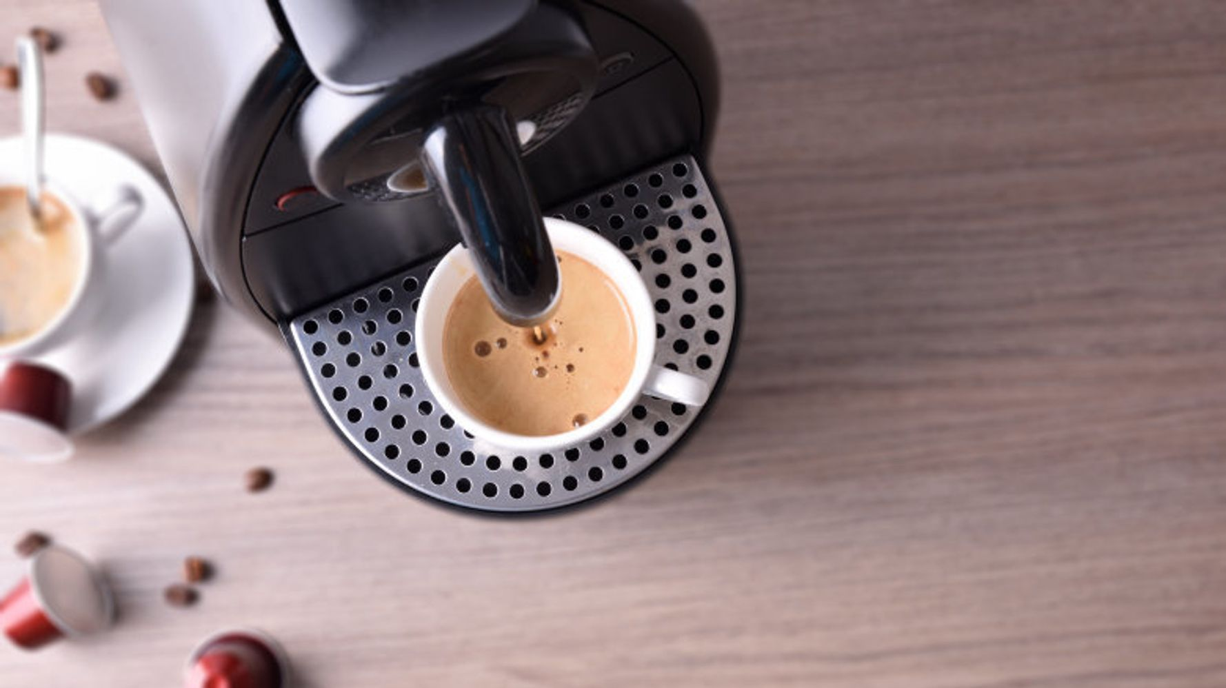 How Sustainable Is Your Coffee Pod Habit Huffpost Uk Life