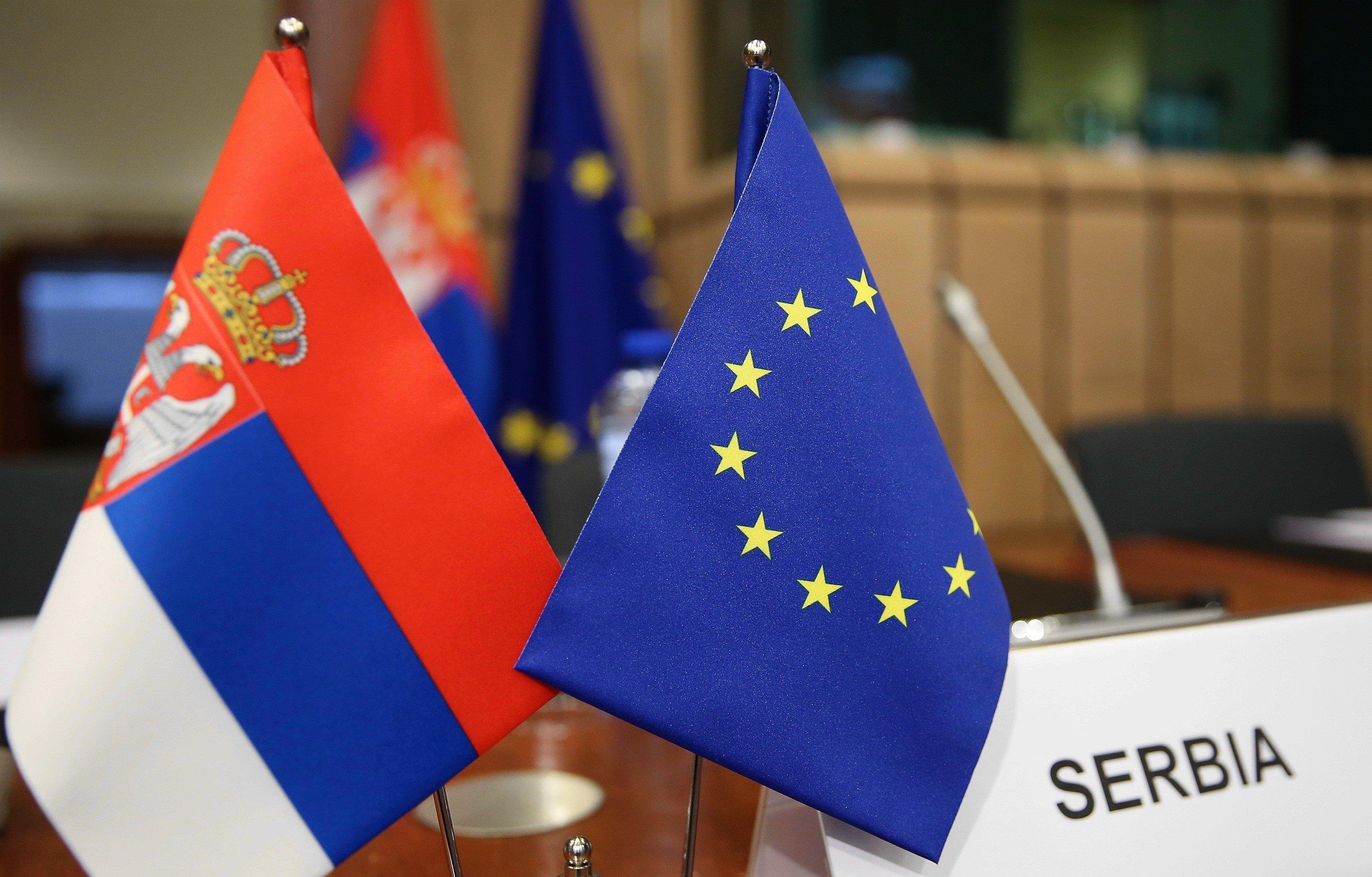 Σερβία και Μαυροβούνιο πιθανόν οι επόμενες χώρες που θα ενταχθούν στην ΕΕ