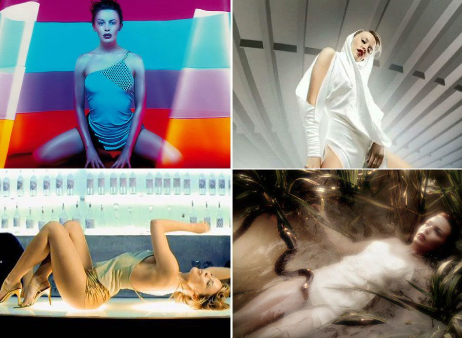 From Hot Pants To Hoedowns... 10 Times Kylie Minogue Redefined Pop