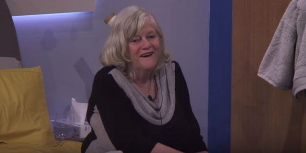 When even Ann Widdecombe is slagging your hair off, it might be time for a