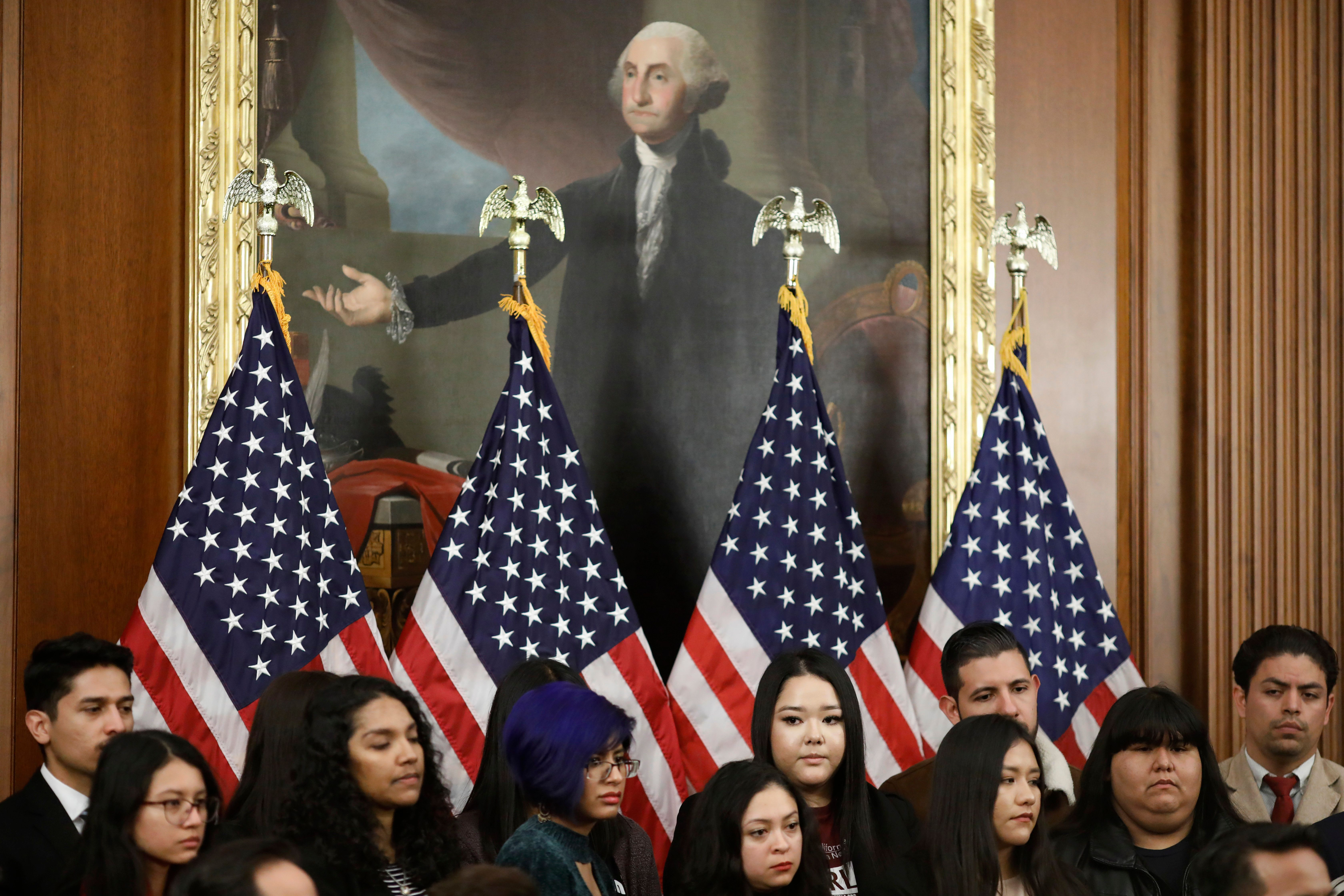 US Government Shuts Down Over Immigration and Budget Fight