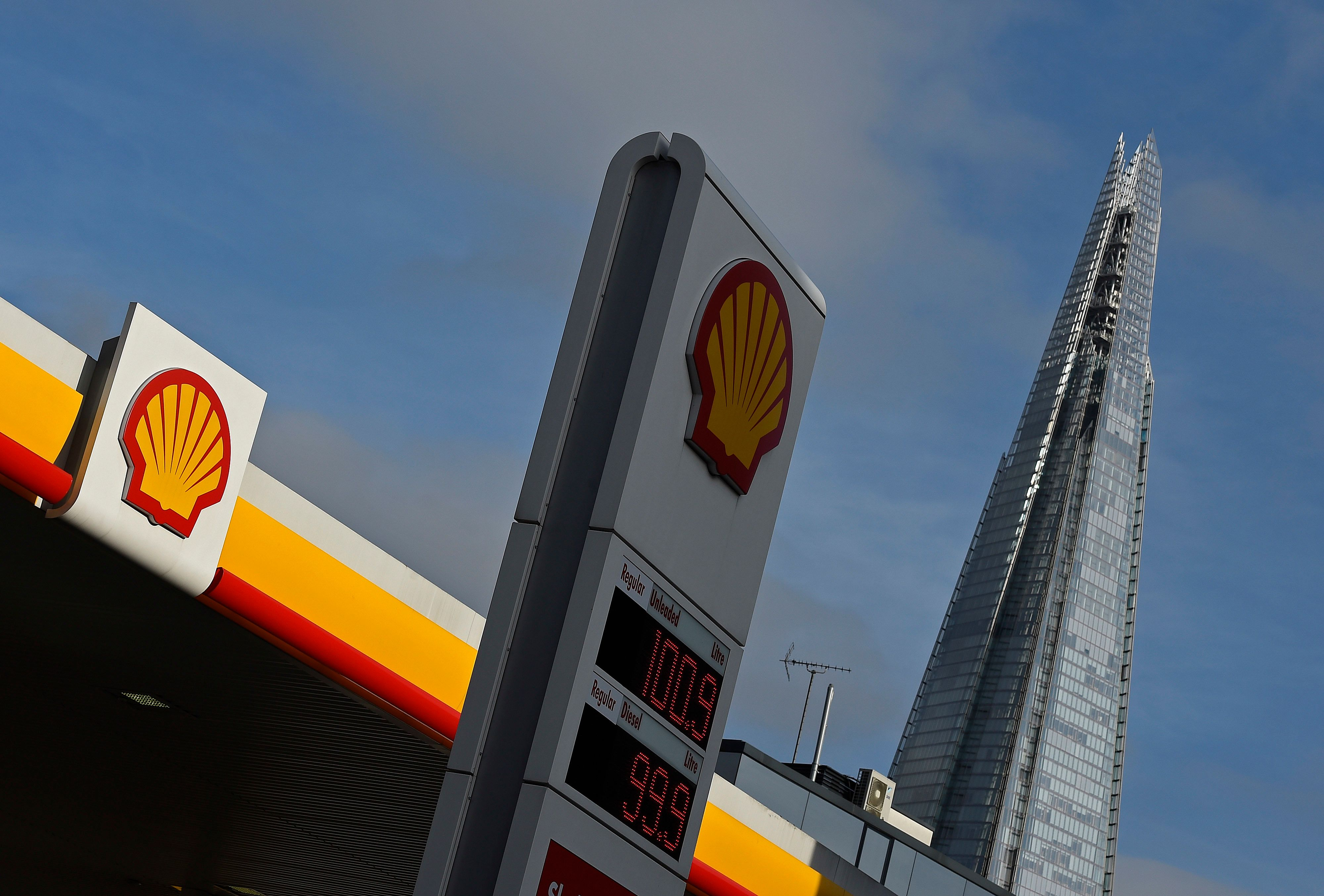 <strong>Shell-backed app FarePilot has applied for a private hire operators licence in London</strong>