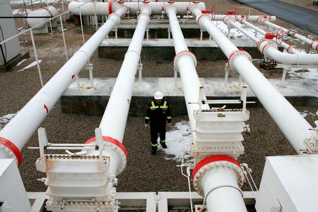 Άδεια για την κατασκευή της 2ης γραμμής του Turkish Stream πήρε από την Τουρκία η