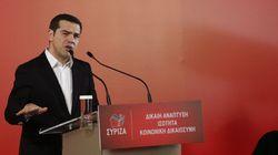 Ο Τσίπρας στην ΚΕ αφορίζει όσους επενδύουν στην όξυνση και επαινεί τη στάση του αρχιεπισκόπου στο θέμα της