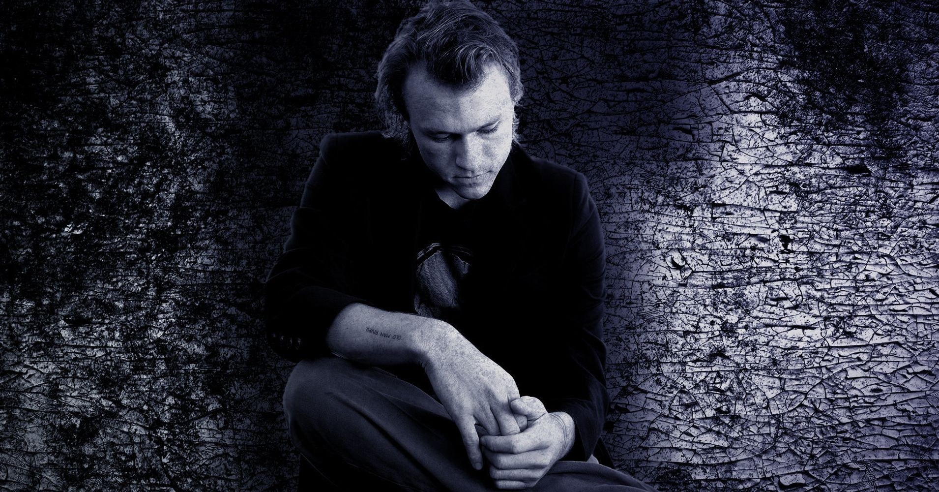 10 Years After Heath Ledger's Death, The Opioid Epidemic Rages On