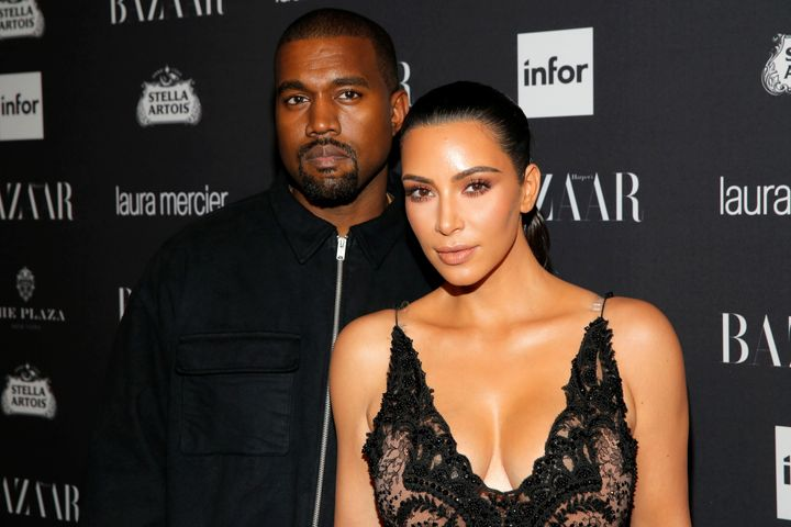 Kim Kardashian and Kanye West named their daughter Chicago West.