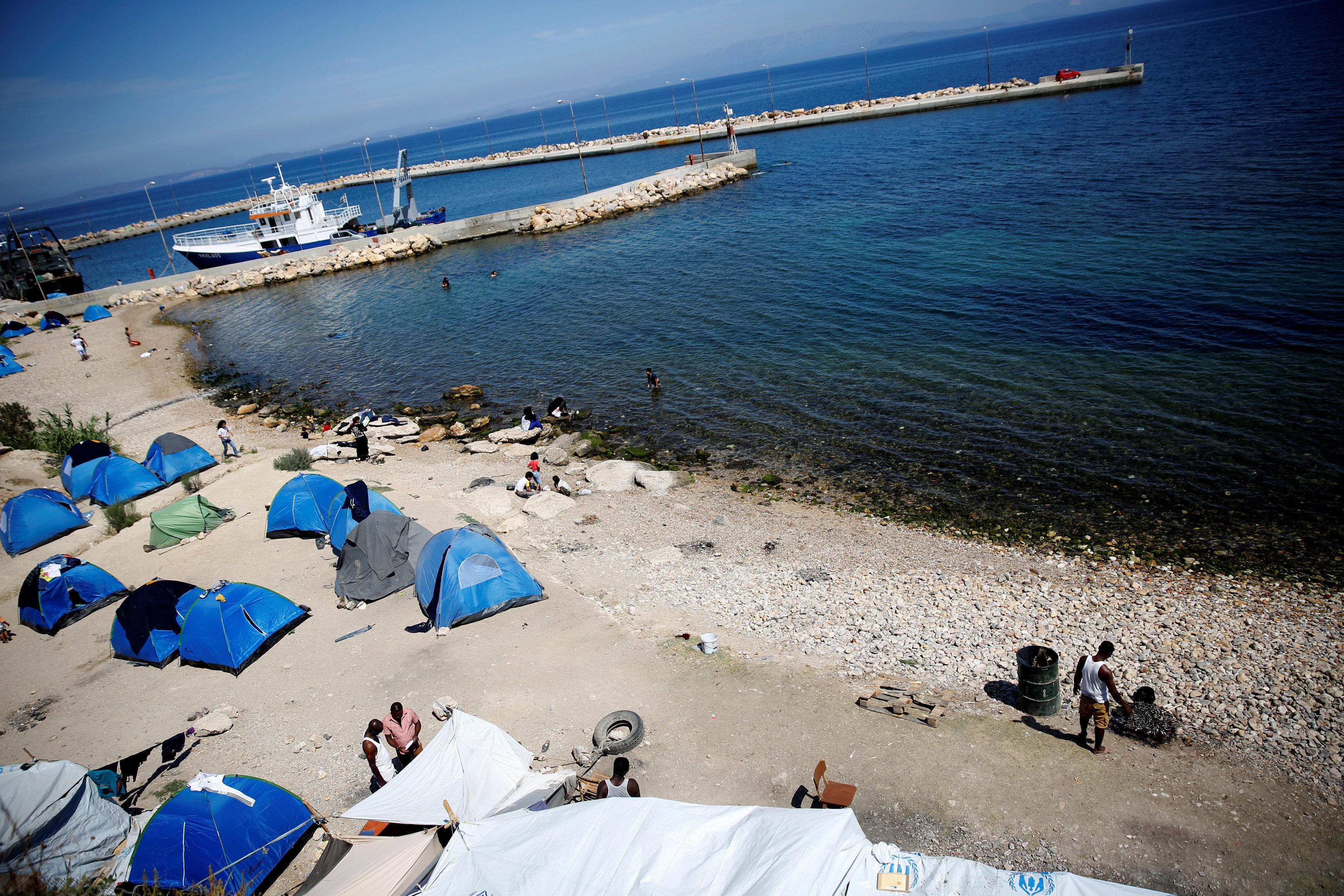 Top-News To Go: Flüchtlingsdeal - EU nimmt viel mehr Migranten aus der Türkei auf, als sie