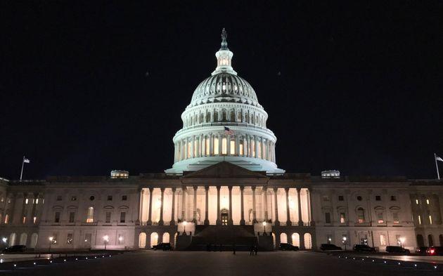 ΗΠΑ: Προς αναστολή λειτουργίας του Oμοσπονδιακού Kράτους λόγω αποτυχίας χρηματοδότησης