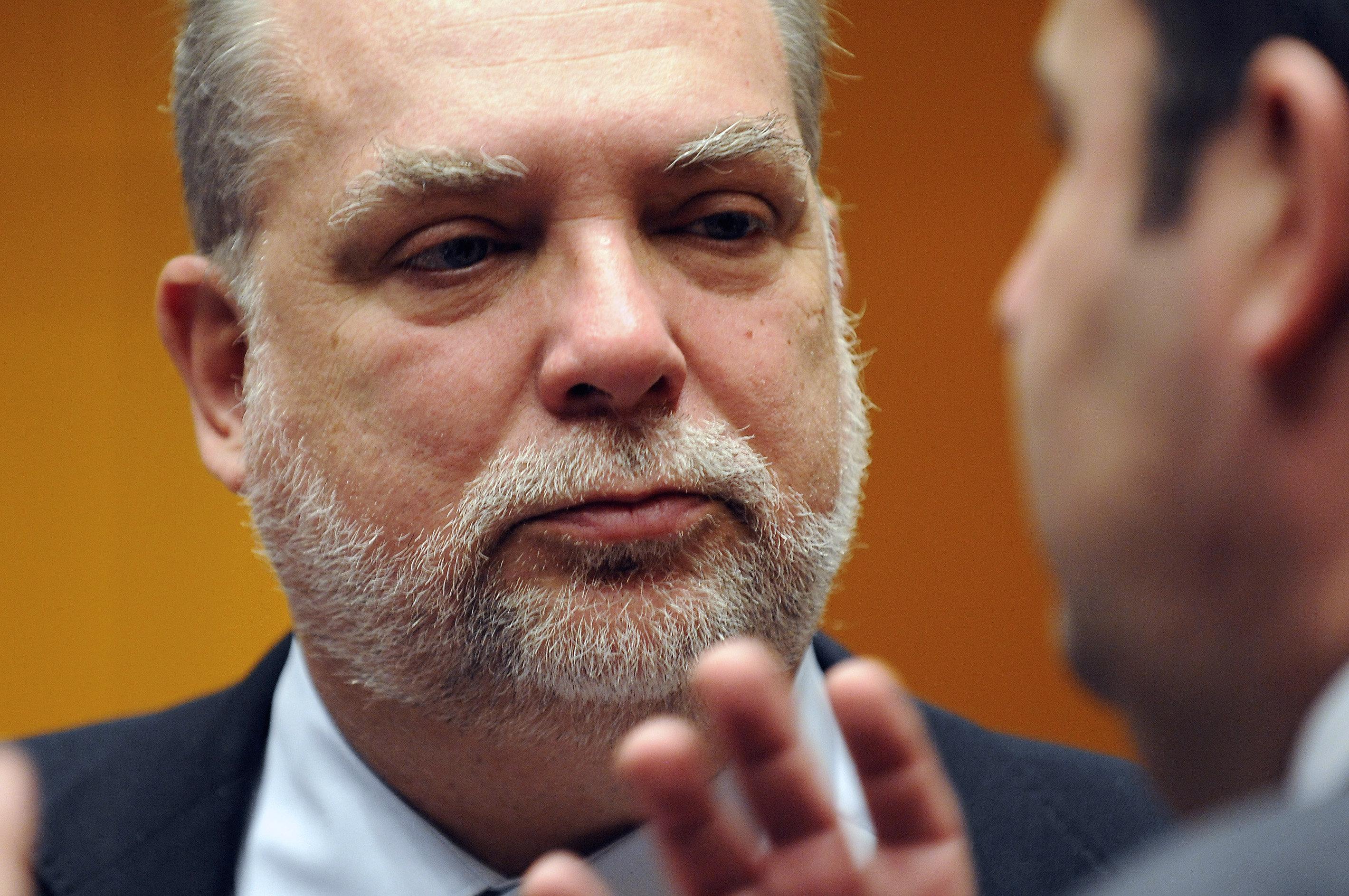 Βίζερ: Είναι ιδιαίτερα ενδεδειγμένο και πολύ πιθανό η Ελλάδα να πάρει επαρκή ελάφρυνση του χρέους