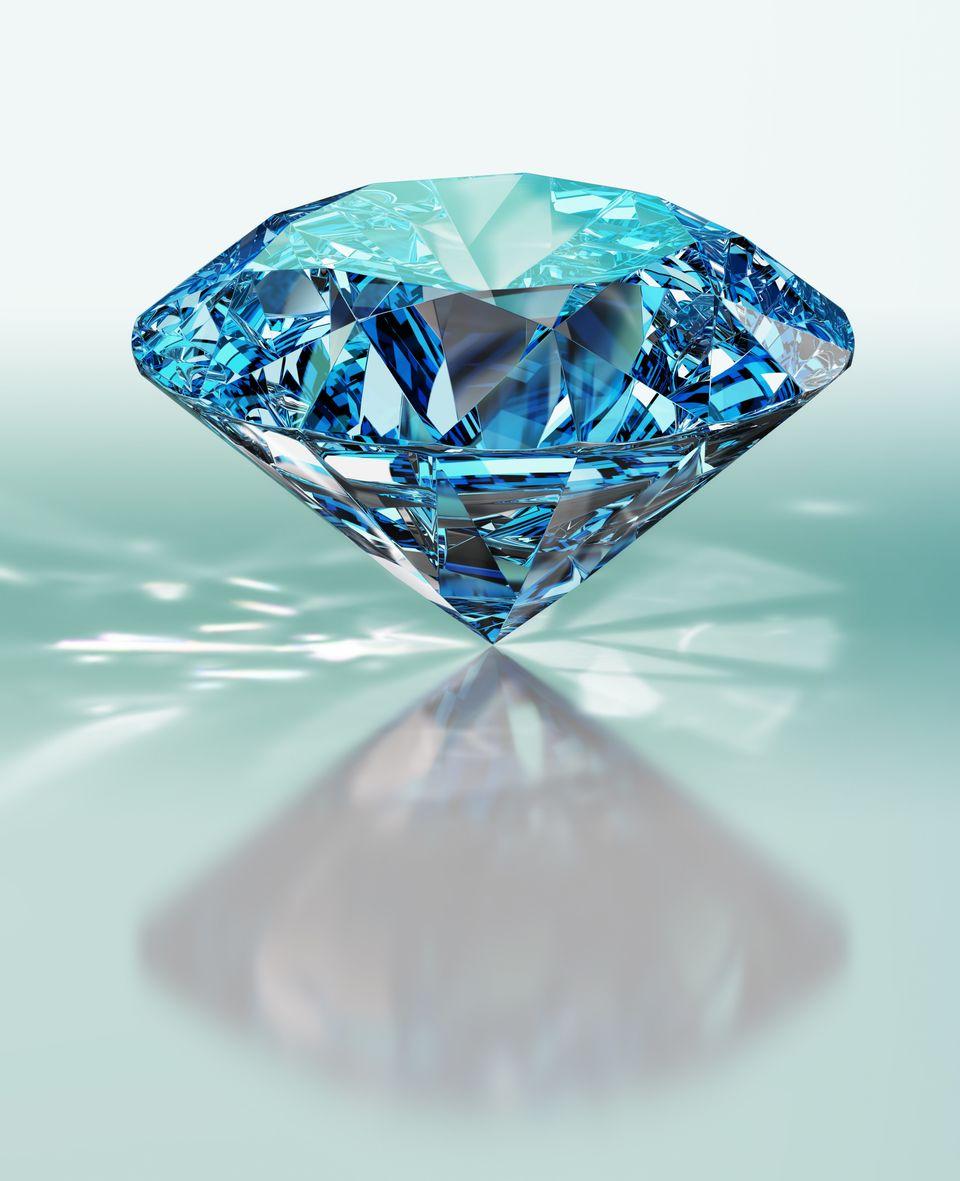 Η θεωρία του διαμαντιού είναι το μέλλον της