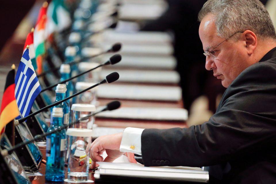 Οι θεωρητικές καταβολές της ελληνικής εξωτερικής