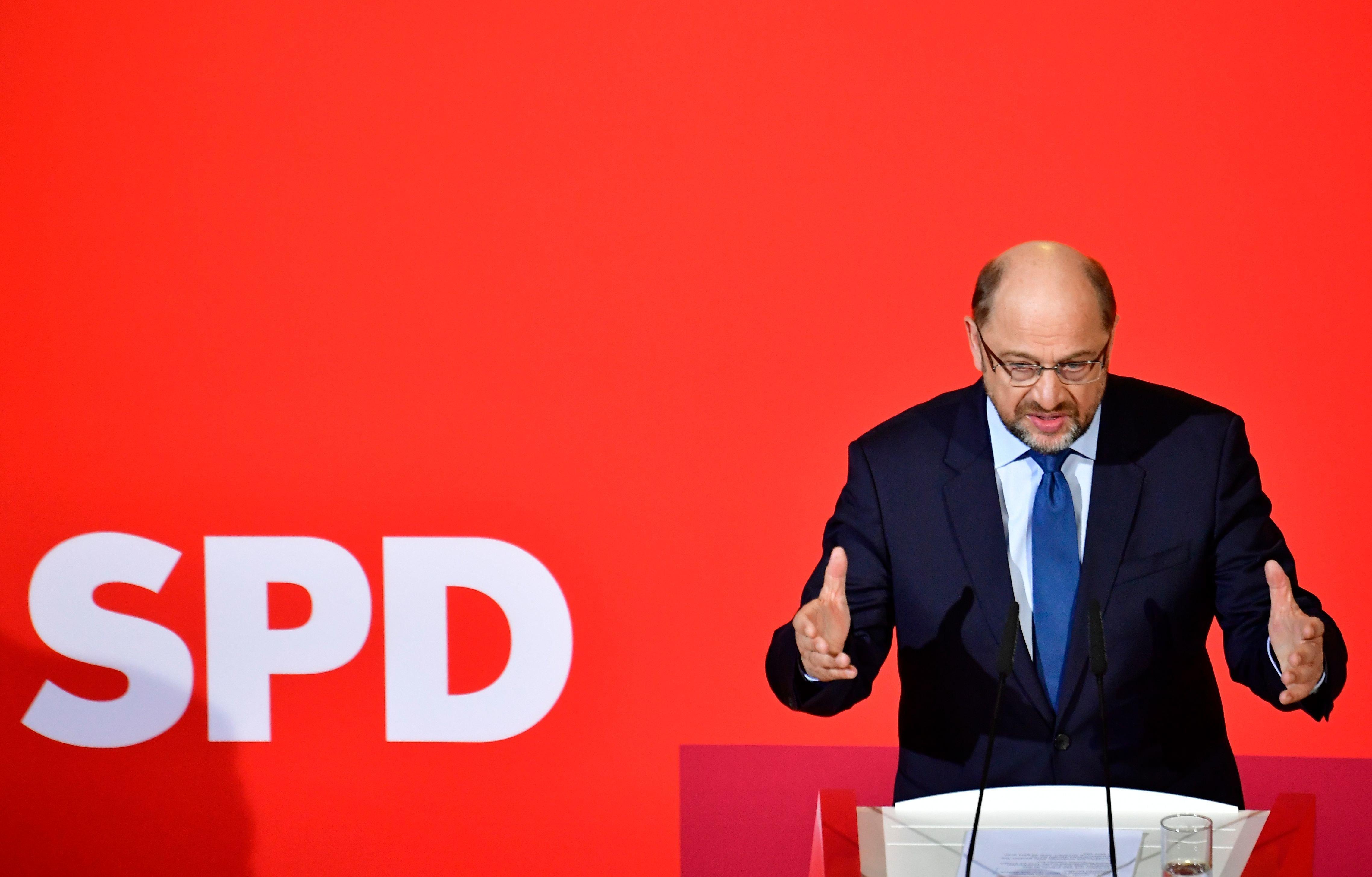 SPD-Spitze geht auf GroKo-Skeptiker zu