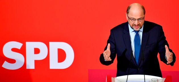 SPD-Parteitag im Live-Stream: GroKo-Abstimmung online sehen