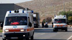 Τουρκία: Τουλάχιστον 11 νεκροί και 46 τραυματίες σε δυστύχημα με