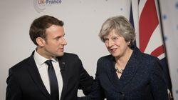 Emmanuel Macron Calls Brexit Referendum A