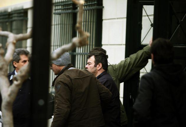 Δολοφονία Στεφανάκου: Πώς στήθηκε η ενέδρα