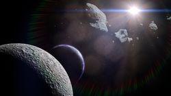 Δεν θέλουμε να πανικοβληθείτε αλλά ένας μεγάλος αστεροειδής έρχεται προς τη