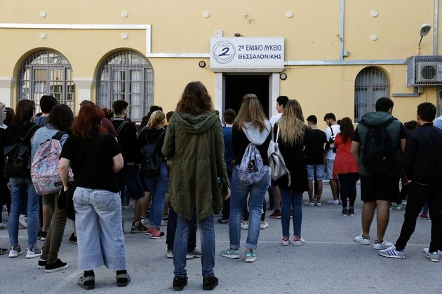 Γαβρόγλου: Το 2020 αλλάζει ο τρόπος εισαγωγής στα πανεπιστήμια