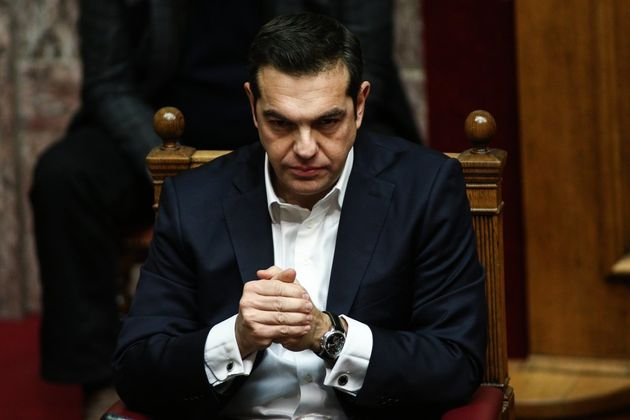 Η συνέντευξη Τσίπρα στο «Έθνος της Κυριακής»: Η μη λύση στο Σκοπιανό υπονομεύει το εθνικό