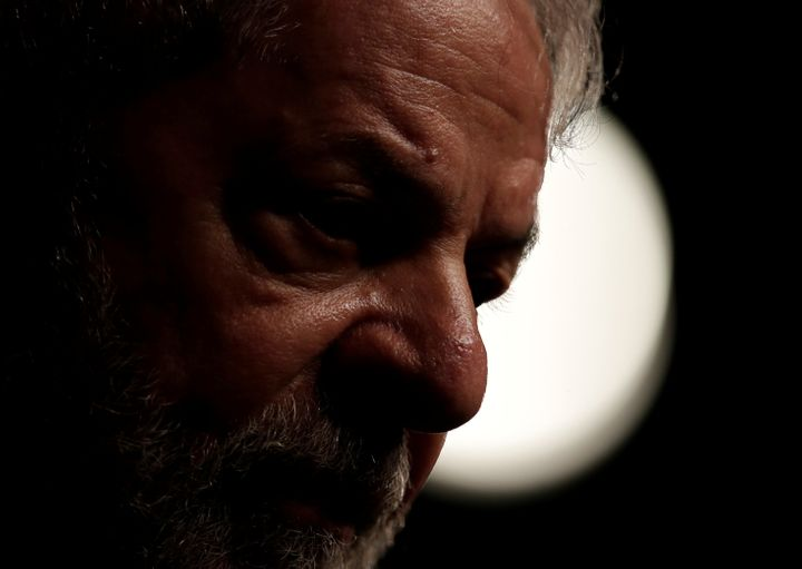 "Luiz Inácio ""Lula"" da Silva wants to become Brazil's president again. But if his appeal of a July corruption convictio"
