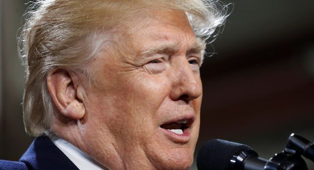 President Donald Trump has said he will only help undocumented young people he put in jeopardy if he...