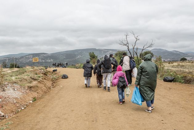 Λίβανος: Τουλάχιστον 15 Σύριοι πρόσφυγες νεκροί εξαιτίας
