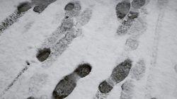 Σε ποιες περιοχές έρχεται ο... χειμώνας. Νέο δελτίο της ΕΜΥ για επιδείνωση του