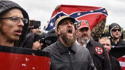 Nazis March In Tennessee Today. Last Time That Happened, I Ended Up With Antifa In A High-Speed Car