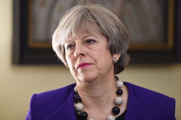 Theresa May Facing Brexit Clash As 75% Of Tory MPs Want Free Movement To End During Transition