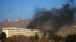 Δεν επιβεβαιώνει το ΥΠΕΞ ότι μεταξύ των θυμάτων της Καμπούλ είναι και