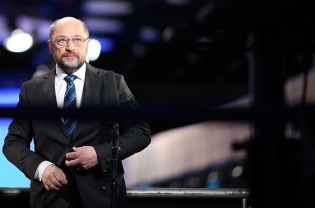 Schulz musste zittern – doch er