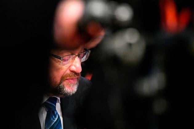 Martin Schulz macht Versprechen. Doch wird er sie halten