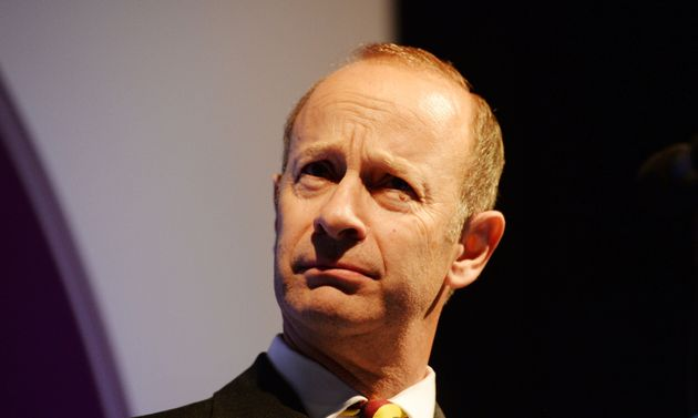 Ukip Leader Henry Bolton Refuses To Quit Despite Party Issuing Vote Of No