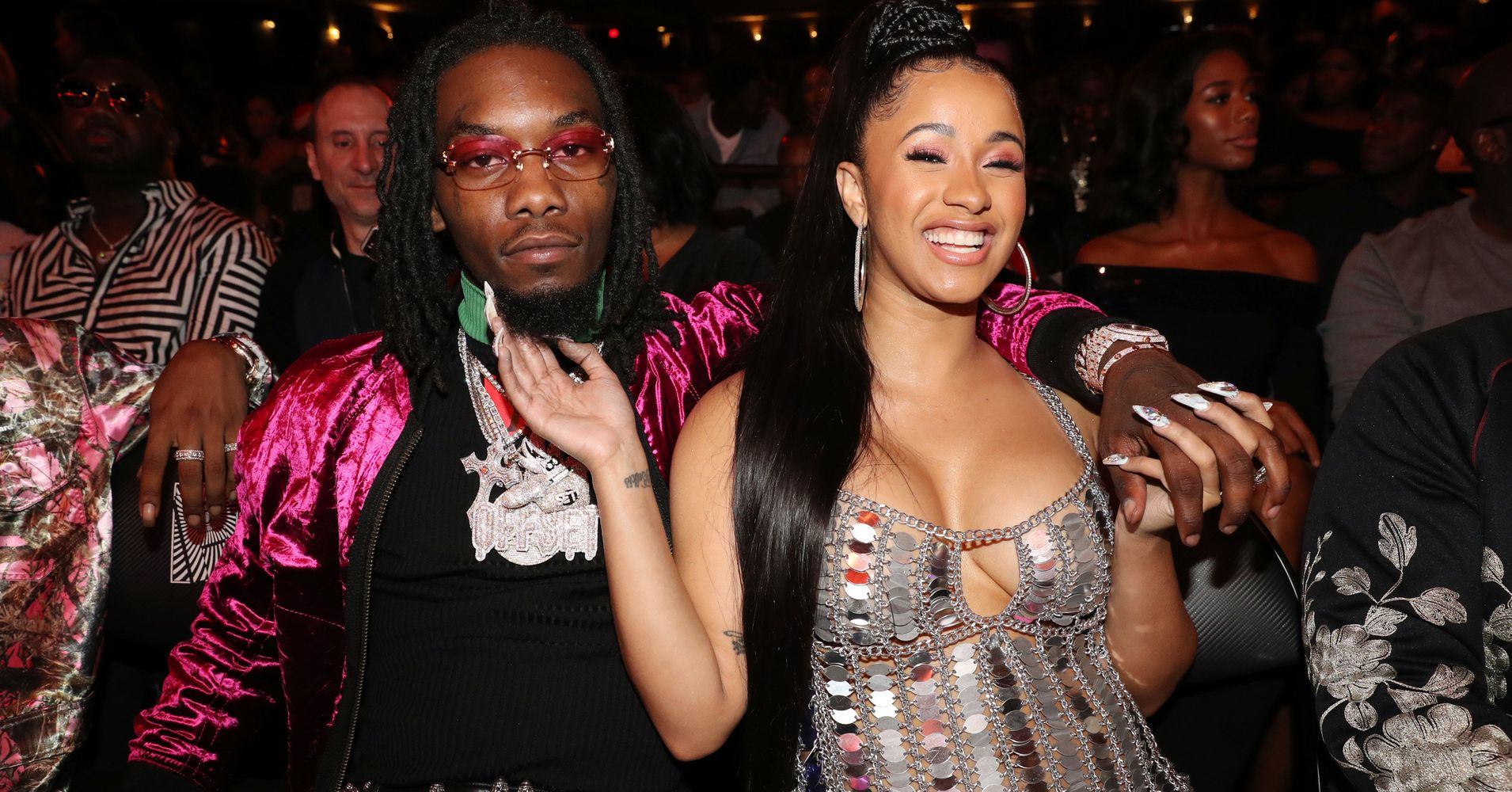Cardi B Fiance: Cardi B Defends Fiance's Offensive 'Queer' Lyric But