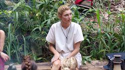 Dschungelcamp: Als Giuliana über ihre letzte OP spricht, stellt David die