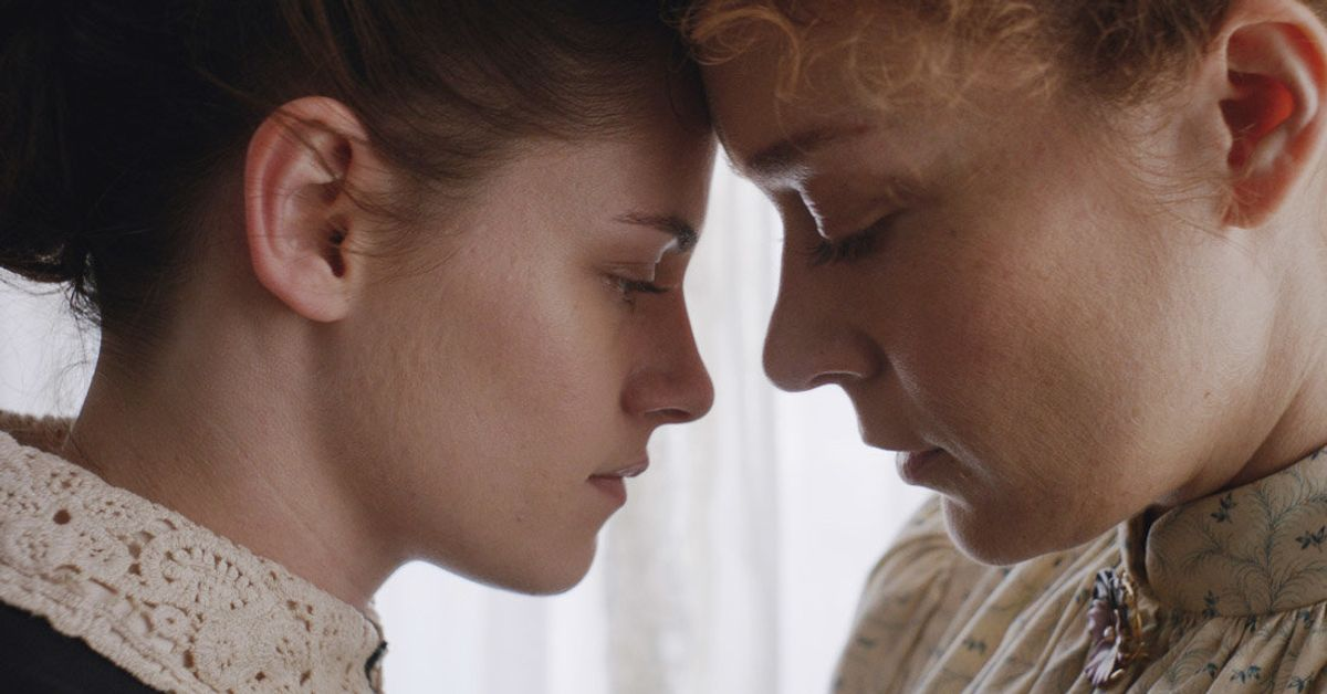 Chloë Sevigny's Lizzie Borden Biopic Isn't The Ax Murderer Movie She Originally Imagined