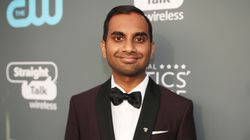 Aziz Ansari Skips 2018 SAG Awards, Receives No Applause When