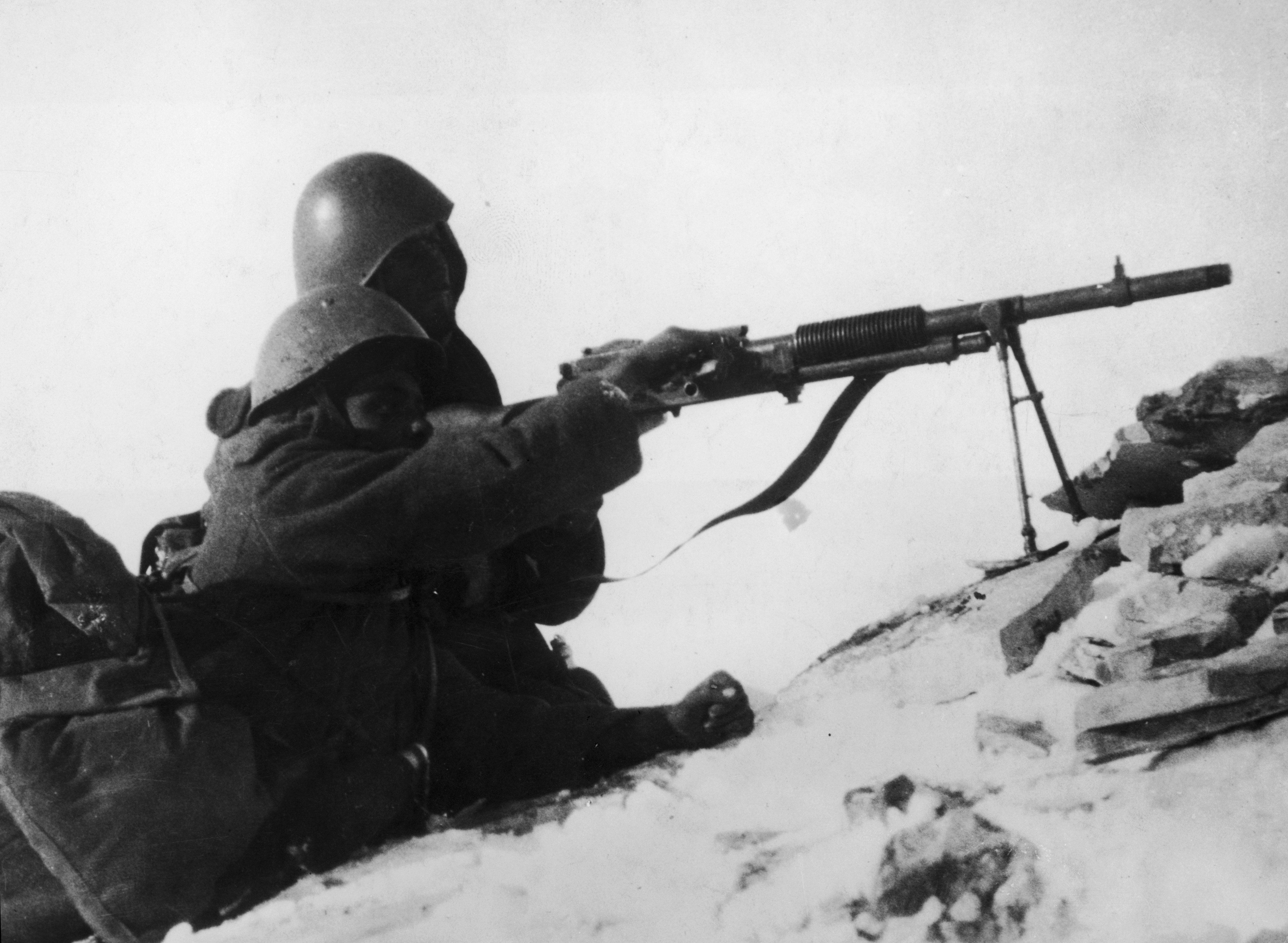 ΥΠΕΞ: Σημαντικό βήμα για να αναπαυθούν οι ψυχές των πεσόντων στρατιωτών του 1940-1941