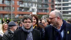 Επανενεργοποίηση του ευρωπαϊκού εντάλματος σύλληψης του Πουντζντεμόν ζήτησε η ισπανική
