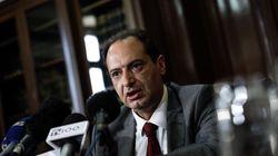 Σπίρτζης: Θα υπάρχει χρέωση, αλλά όχι διόδια σε Βαρυμπόμπη και Άγιο