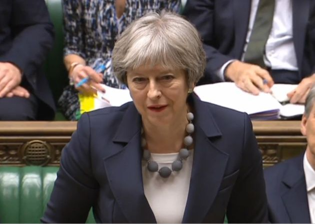 Tory MPs Attack Theresa May For Risking Next Election With Response To Cross-Party NHS
