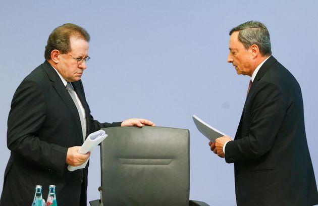 FT: Η ΕΚΤ ξεκινά τη διαδικασία αναζήτησης νέου αντιπροέδρου. Ποιος ΥΠΟΙΚ είναι το