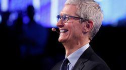 Tim Cook της Apple: «Απαγορεύω στον ανηψιό μου τα κοινωνικά