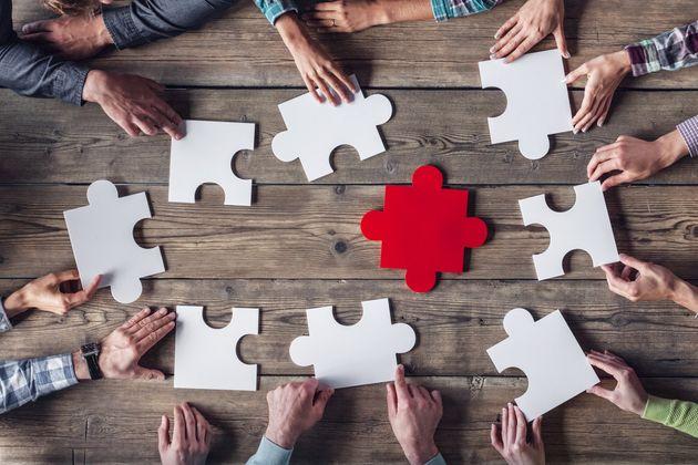 Ο ρόλος της ιδρυτικής ομάδας στη δημιουργία και την ανάπτυξη μιας