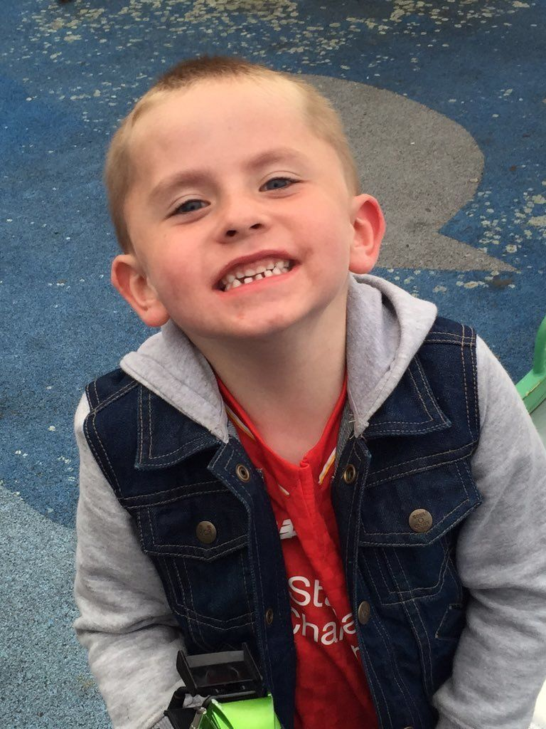 Mum's Poem For Terminally Ill Son Turned Into Song By A Stranger 'Touched' By Their