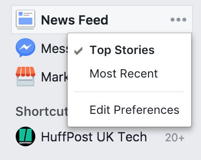 Facebook is Asking Users Whether They Trust a News Source