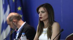 Αχτσιόγλου: H δωρεάν μετακίνηση των ανέργων θα ισχύει και στη νέα εποχή του ηλεκτρονικού