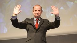 What Really Happened Inside The Crunch Ukip Meeting That Could Seal Henry Bolton's